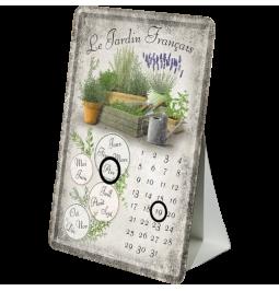 Vykort kalender 10x14 cm