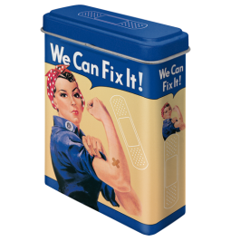 Plåster box