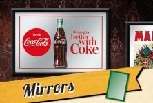 Spegeltavla
