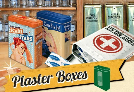 Plåsterbox